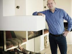 RAIS est la première entreprise à proposer une large gamme de foyers à gaz...