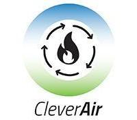 CleverAir logo