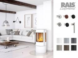 RAIS inviterer nu kunden med ind i design-processen