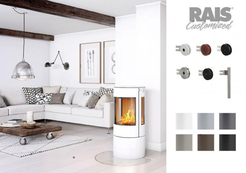 RAIS is now inviting the customer into the design process