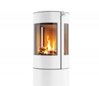 VIVA L 100 Classic - Sideglas hvid