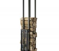 Woodwall Freestanding - 1 høj
