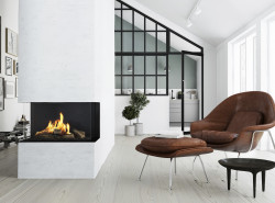 RAIS is first with a wide assortment of gas fireplaces...