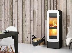 Danish stove granted licence in a country that has banned wood-burning stoves...